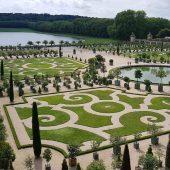 Gardens of Versailles, France