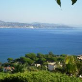 Gulf of Saint-Tropez, France