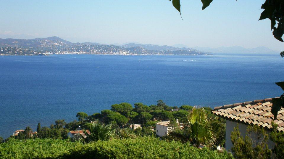 Gulf of Saint-Tropez, France