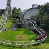 Heide Park, Hamburg, Cities in Germany