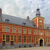 Hospice Comtesse Museum, Lille, France