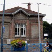Jules Verne House, Amiens, France