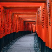 Kyoto, Japan - 1
