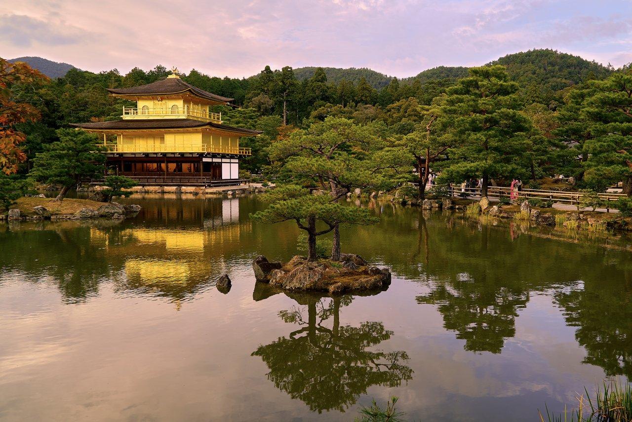 Kyoto, Visit Japan – Places to visit in Japan