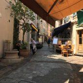 Le Suquet (Old Town), Cannes, France