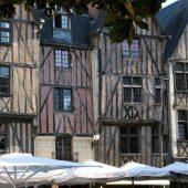 Le Vieux Tours, France
