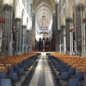 Lille Cathedral, Lille, France