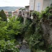 Moustiers-Sainte-Marie, Cities in France