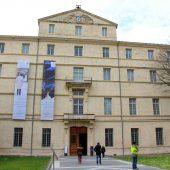 Musée Fabre, Montpellier, France