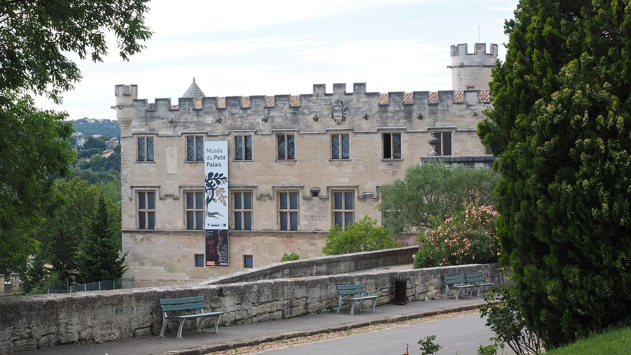 Musée du Petit Palais, Avignon, France