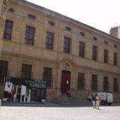 Musée Granet, Aix-en-Provence, France