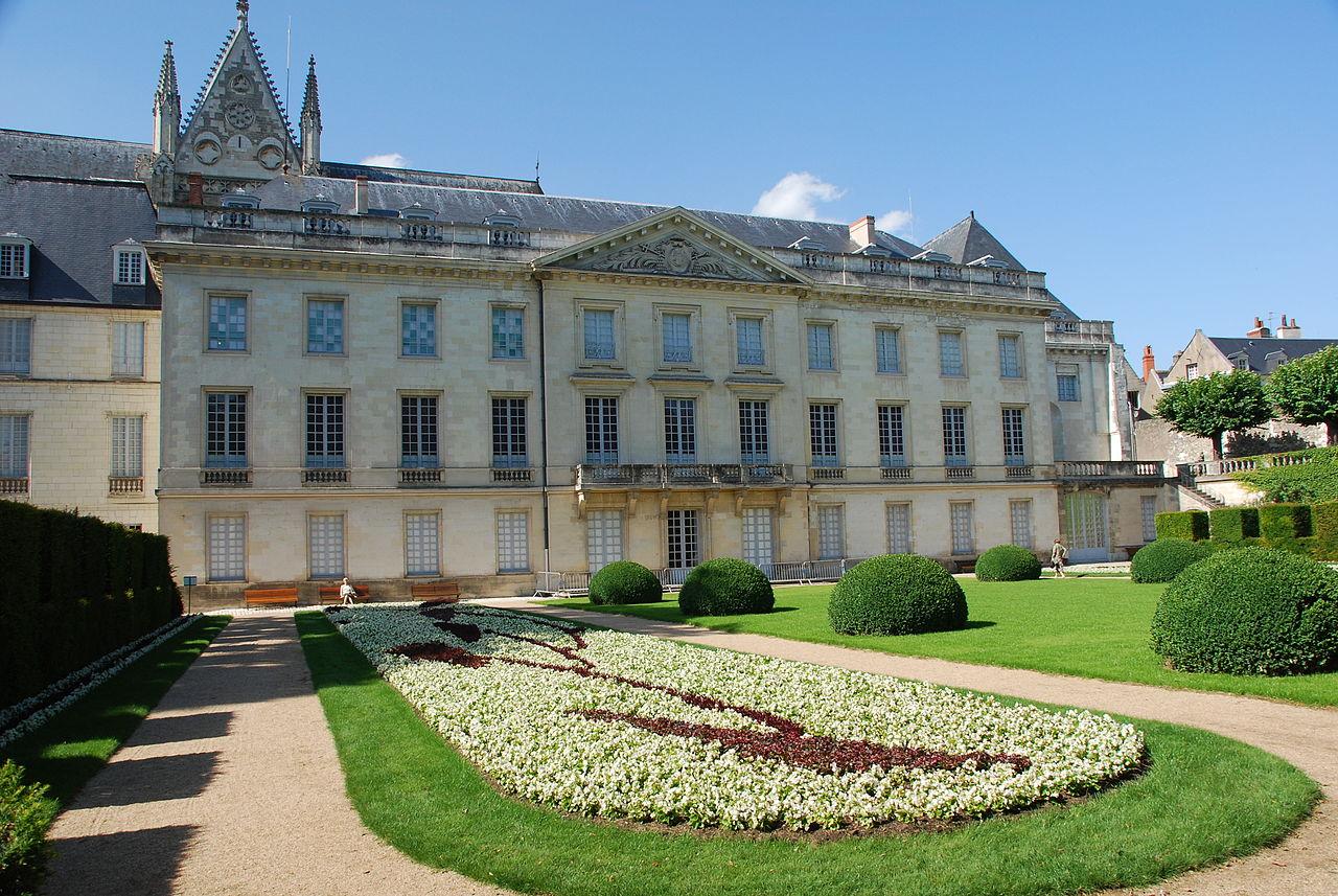 Musée des Beaux-Arts de Tours, France