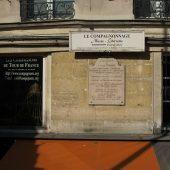 Musée du Compagnonnage, Tours, France