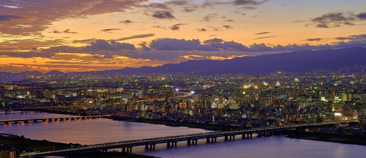 Osaka, Visit Japan – Places to visit in Japan