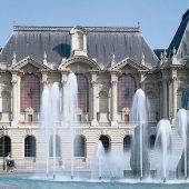 Palais des Beaux-Arts de Lille, Lille, France