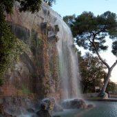 Parc de la Colline du Château, Nice, France