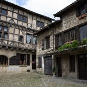 Perouges, Cities in France