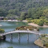 Ritsurin Garden, Shikoku, Visit Japan - Places to visit in Japan
