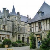 Rochefort-en-Terre, Cities in France