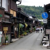 Takayama, Visit Japan - Places to visit in Japan