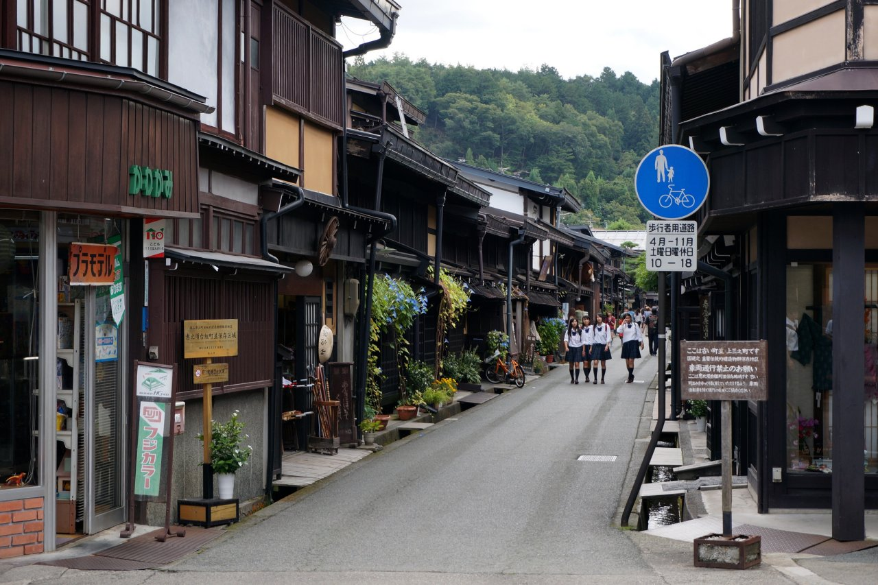 Takayama, Visit Japan – Places to visit in Japan