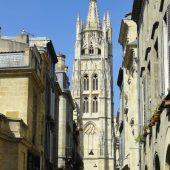 Tour Pey Berland, Bordeaux, France