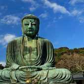 Buddha Kamakura, Visit Japan - Places to visit in Japan