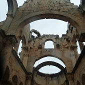 Alahan Monastery, Best places to visit in Turkey