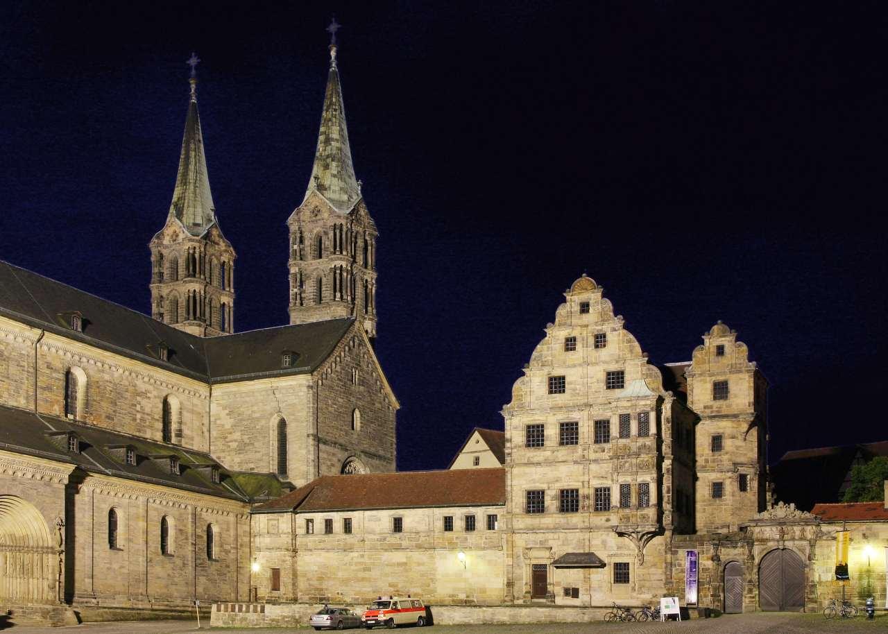 Alte Hofhaltung, Bamberg, Germany
