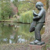 Alter Botanischer Garten, Marburg, Germany