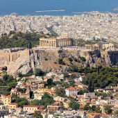 Athens, Greece Travel