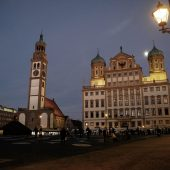 Augsburg, Cities in Germany