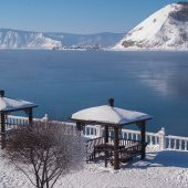 Baikal Lake, Irkutsk, Best places to visit in Russia