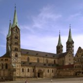 Bamberg Cathedral, Bamberg, Germany