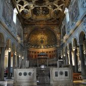 Basilica of San Clemente al Laterano, Rome Attractions, Best Places to visit in Rome, Italy