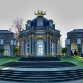 Bayreuth, Cities in Germany
