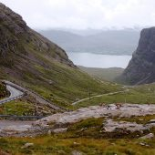 Bealach na Ba, Scotland, Best places to visit in the UK