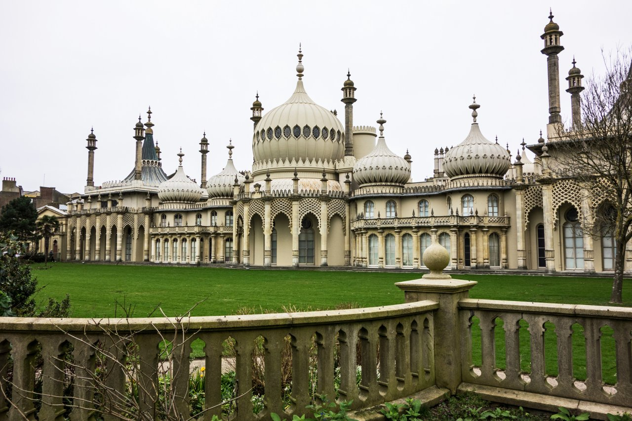 Brighton, England, Best places to visit in the UK