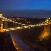 Bristol, South West England, UK - 2