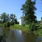 Burgsee, Schwerin, Germany