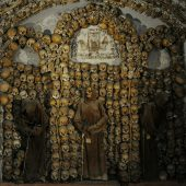 Capuchin Crypt, Rome Attractions, Best Places to visit in Rome, Italy