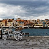 Chania, Greece Travel