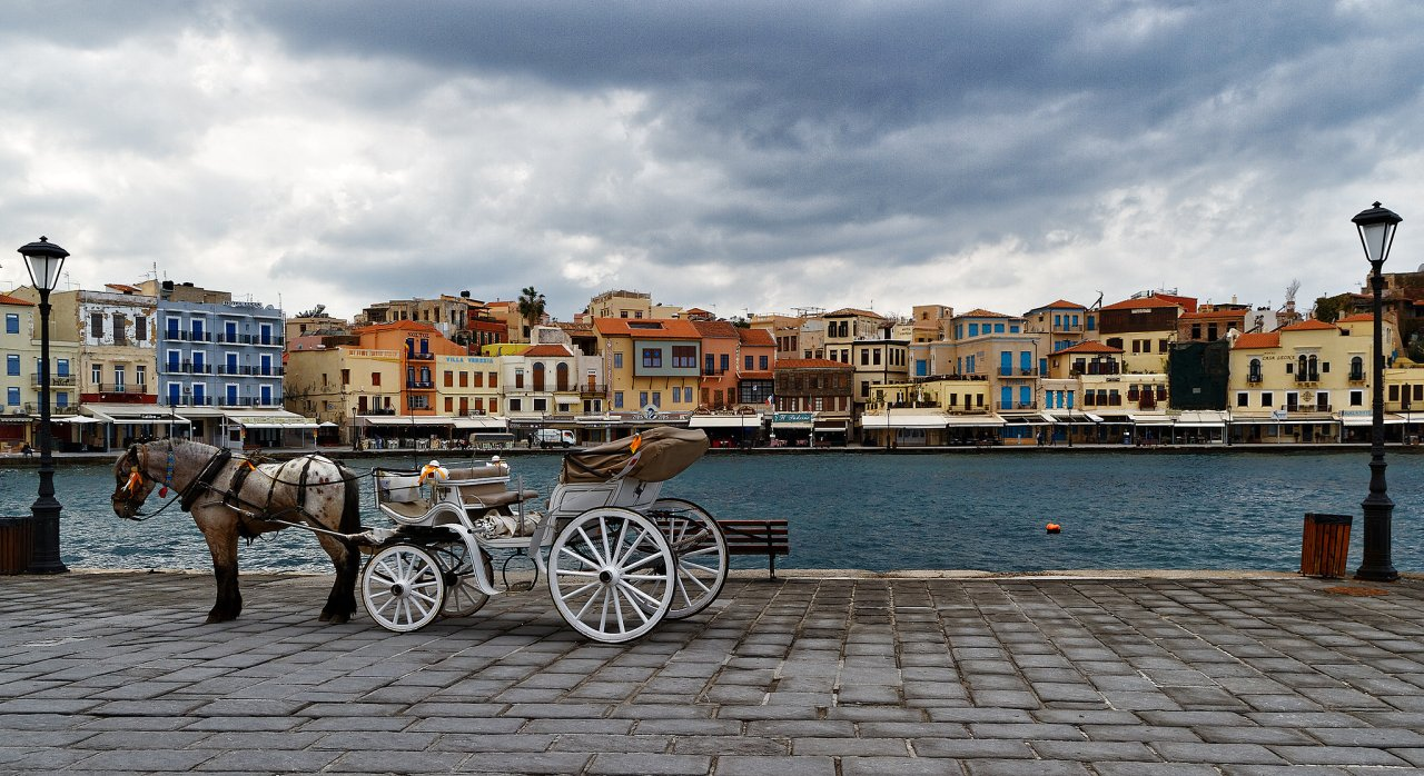 Chania, Greece Travel