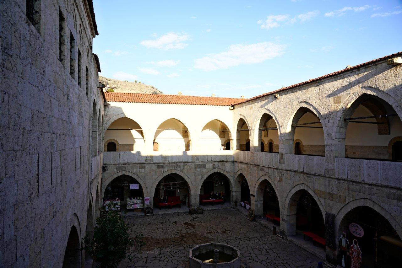 Cinci Han, Safranbolu, Best places to visit in Turkey