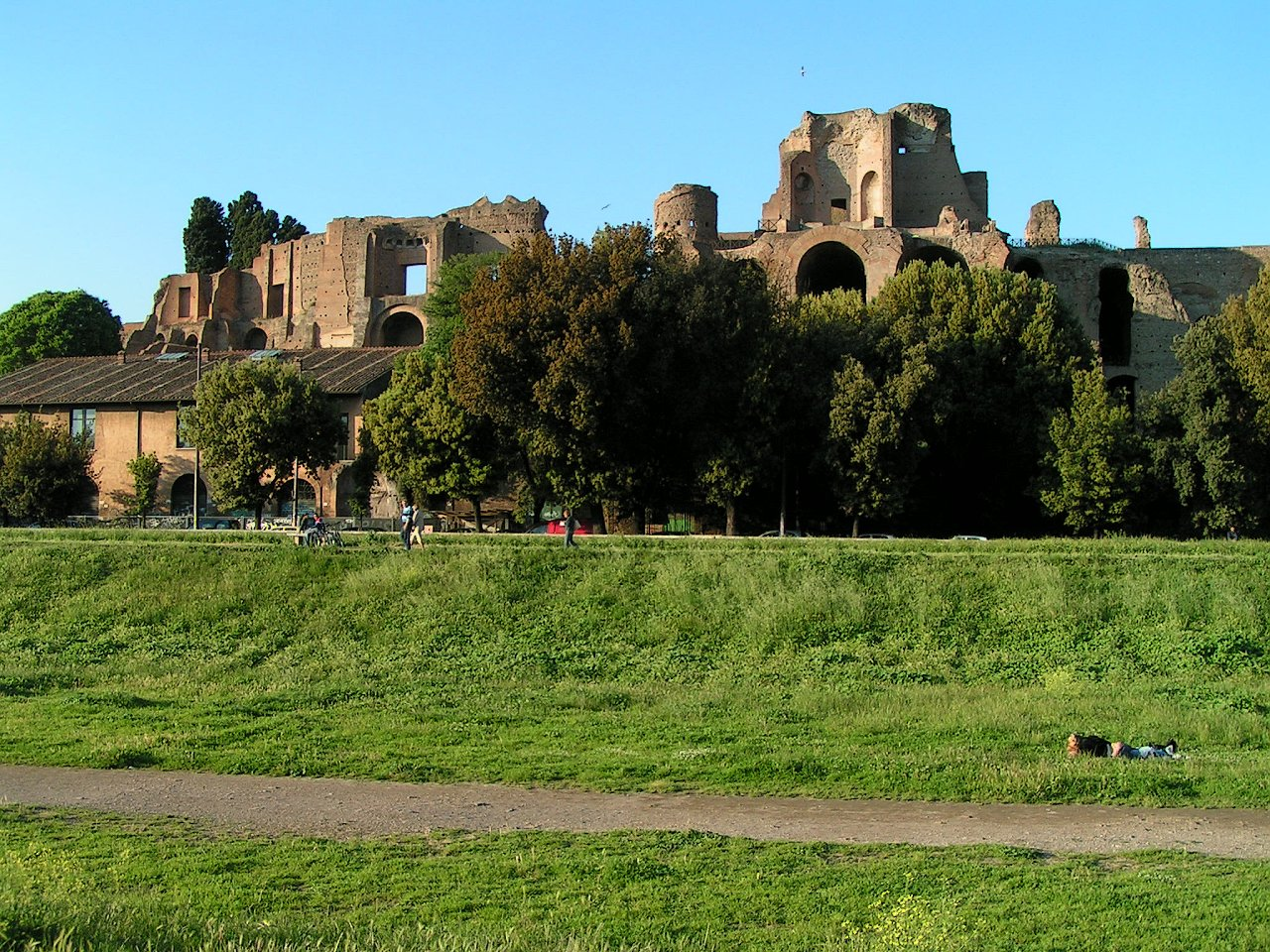 Circus Maximus, Rome Attractions, Best Places to visit in Rome
