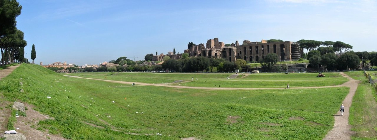 Circus Maximus, Rome Attractions, Best Places to visit in Rome 4