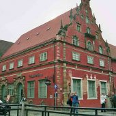 City History Museum of Wismar, Germany