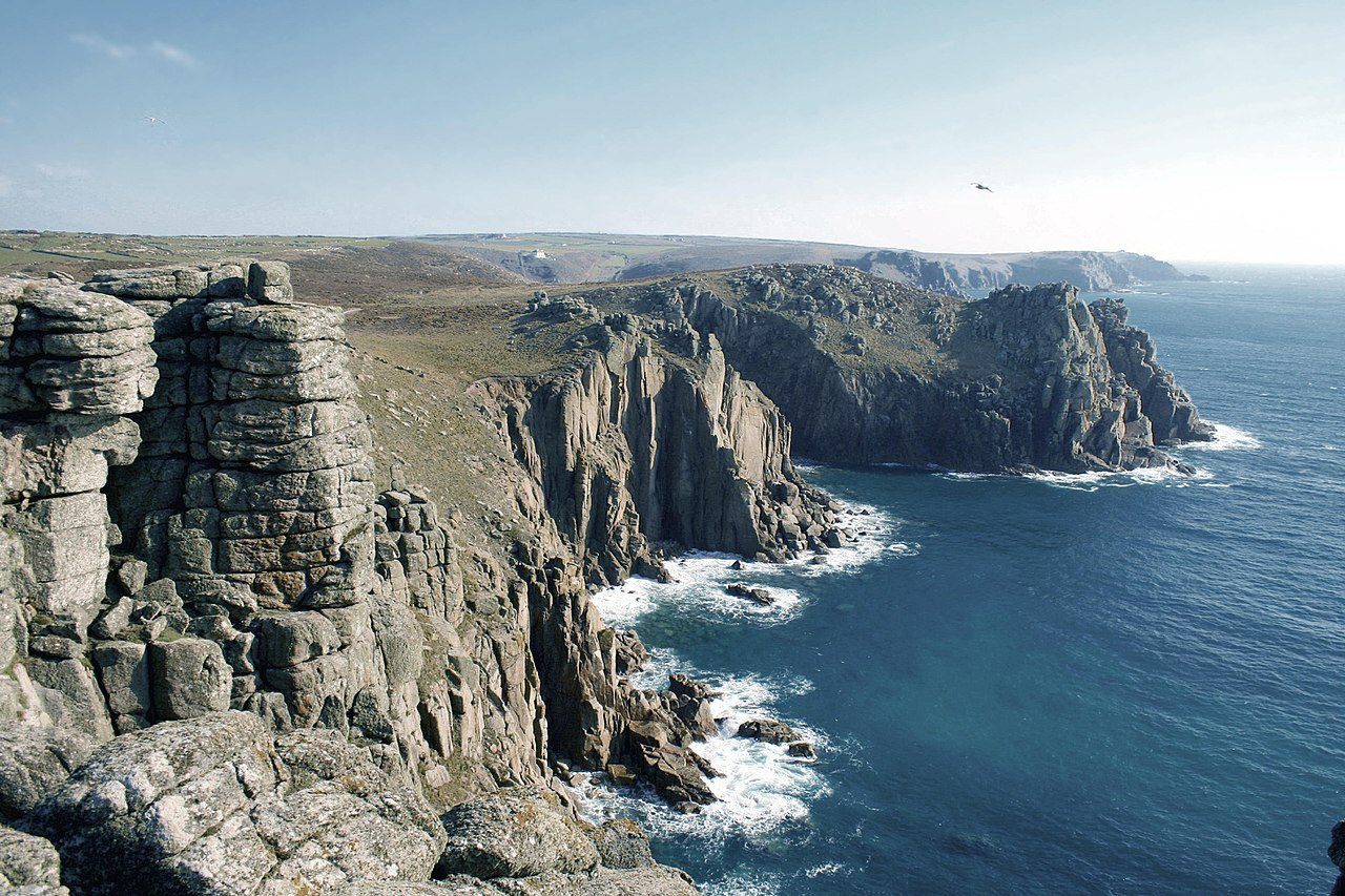 Cornwall, England, Best places to visit in the UK