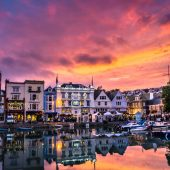 Dartmouth, Devon, England, Best places to visit in the UK