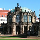 Dresden, Cities in Germany